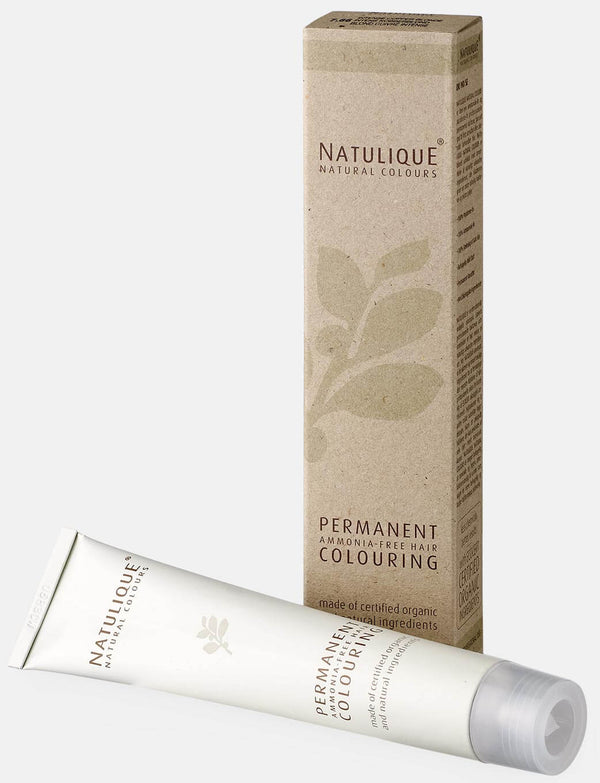 Natulique Natural ZERO 4.0 Medium Brown 4.0