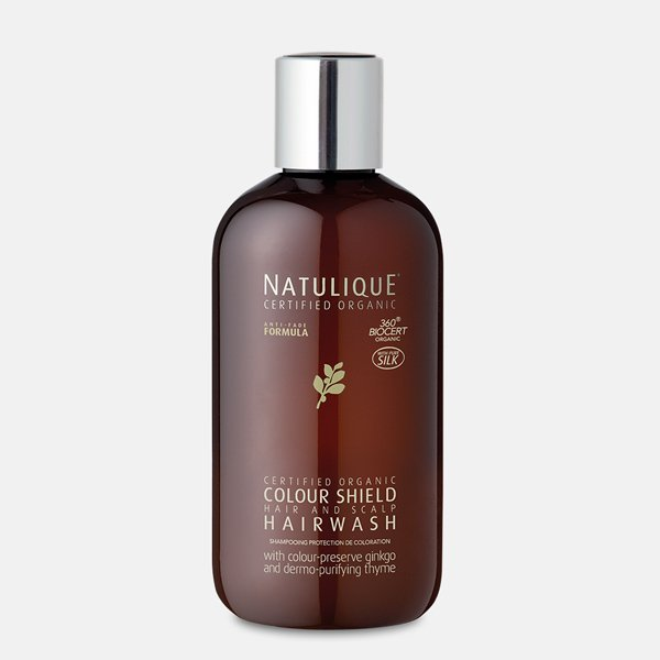 Natulique Color Shield Hair Wash
