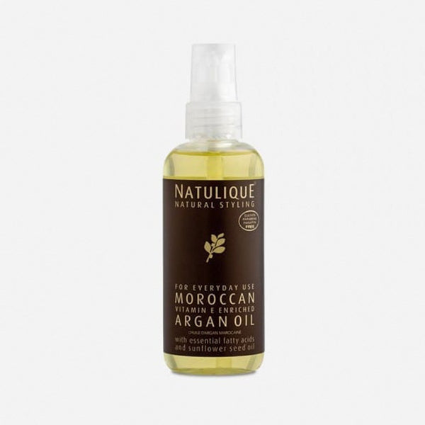 Natulique Moroccan Argan Oil