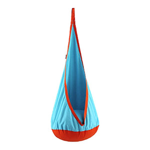 Kids Swing Nest Hammock Pod Chair
