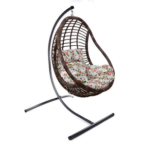 Hanging Hammock Chair C Stand - ONCLOUD