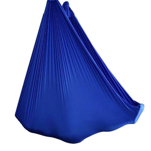 Yoga Hammock Silk Fabric - WELLSEM