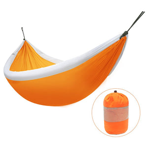 Hammock Inflatable Parachute - BLRYP
