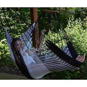 Rope Swing Hammock Chair - Wholestory Collective