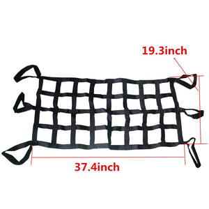 Net Top Roof Hammock - DEF