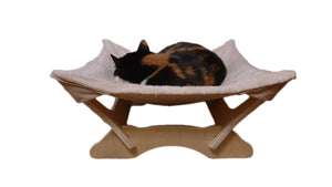 SOft Hammock with Stand - Paws One