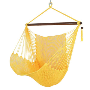 Chair Hanging Rope Hammock Swing Chair - TimmyHouse