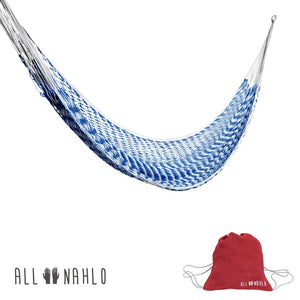 Cotton Hammock - ALL NAHLO