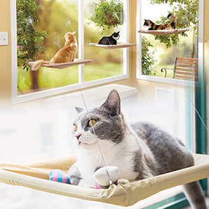 Pet Bed Large Bed Hammock - ZALALOVA