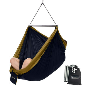 Travel Hammock Chair - CHILLOUT POD