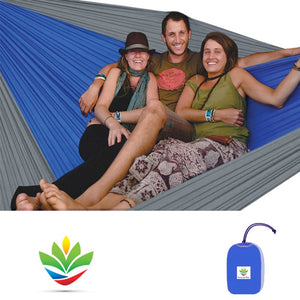 Portable Hammock - Hammock Bliss