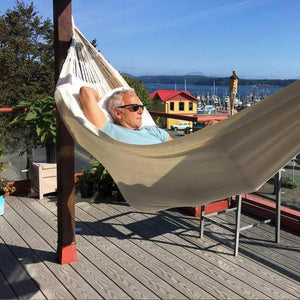 Cotton Hammock Fabric - KEPEAK