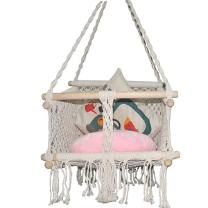 Toddler Children Hanging Chair -Winmi