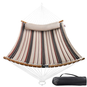 Hammock w/Foldable Bar - Bathonly