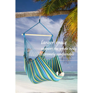 Extra Large Sized Hammock Chair - Chihee