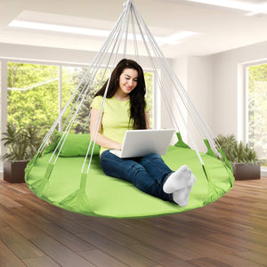 Hanging Swing Nest with Pillow - Sorbus