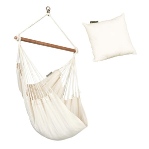 Organic Cotton Basic Hammock - LA SIESTA