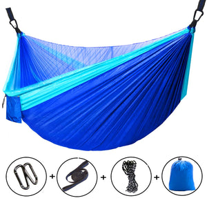 Net Mosquito with Camping Hammock - Yuede