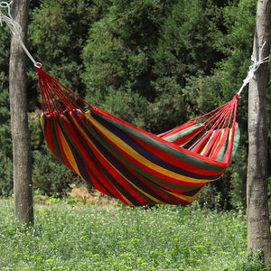 Rainbow Colorful Hammocks - MacRoog