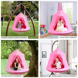 Hanging Tree Tent Hammock Chair - GARTIO