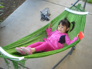 Baby Hammock Swing Bed - ban mai made in Vietnam
