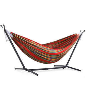 Double Hammock - OUTDOOR WIND
