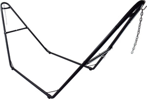 Steel Hammock Stand for Hammocks 9 to 14 Feet Long - Sorbus