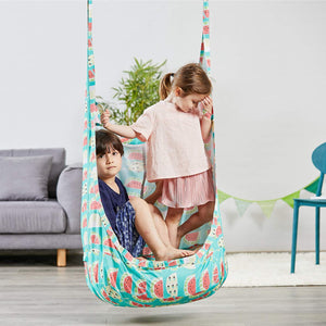 Frog Folding Hanging Hammock - HAPPY PIE PLAY&ADVENTURE