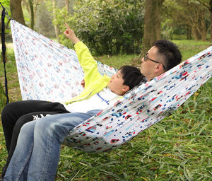 Kids Hammock for Camping - Browint