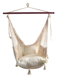 Deluxe Chair Hammock - Hammocks Rada
