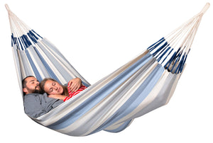 Weather Resistant Double Hammock - LA SIESTA