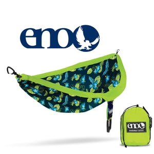 Eagles Nest Outfitters Double Nest Print Hammock - ENO