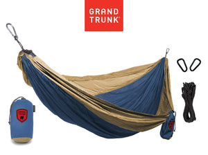 Camping Double Hammock - Grand Trunk