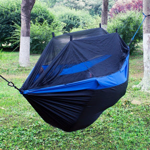 Hammock with Mosquito - Gralet-sports