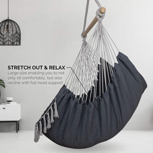 Hammock Soft & Durable Chair-Komorebi