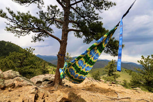 Tree Hanging Camping Double - Grand Trunk