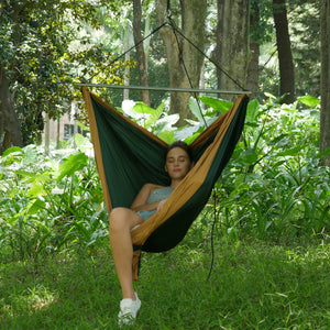 CHILLOUT POD Hammock Chair - Mars Ants