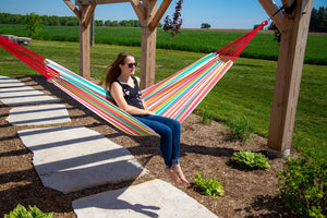 Traditional Hammock - Vivere