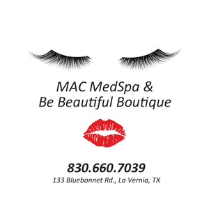 Be Beautiful Boutique LaVernia