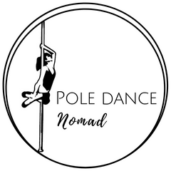 Pole Dance Nomad Logo