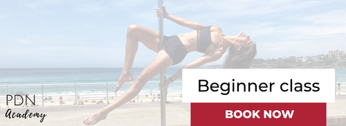 Beginner Pole Dancing class