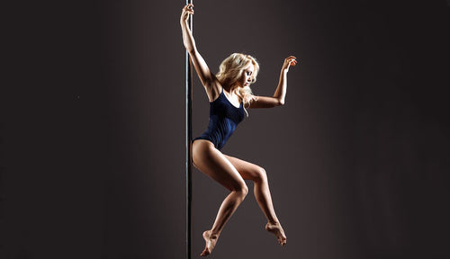 Platinum online pole dancing course