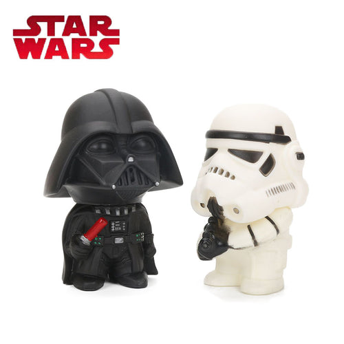 FREE Star Wars Stormtrooper Action Figure