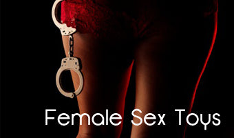 Female Sex Toys