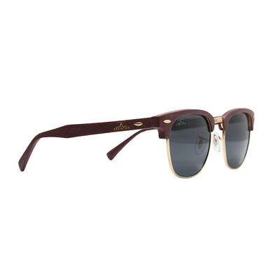 Retro Brown Polarised