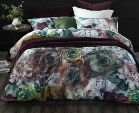 Bed Linens and Quilts