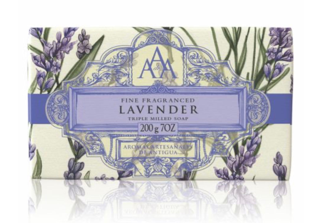 AAA Lavender Hand Soap