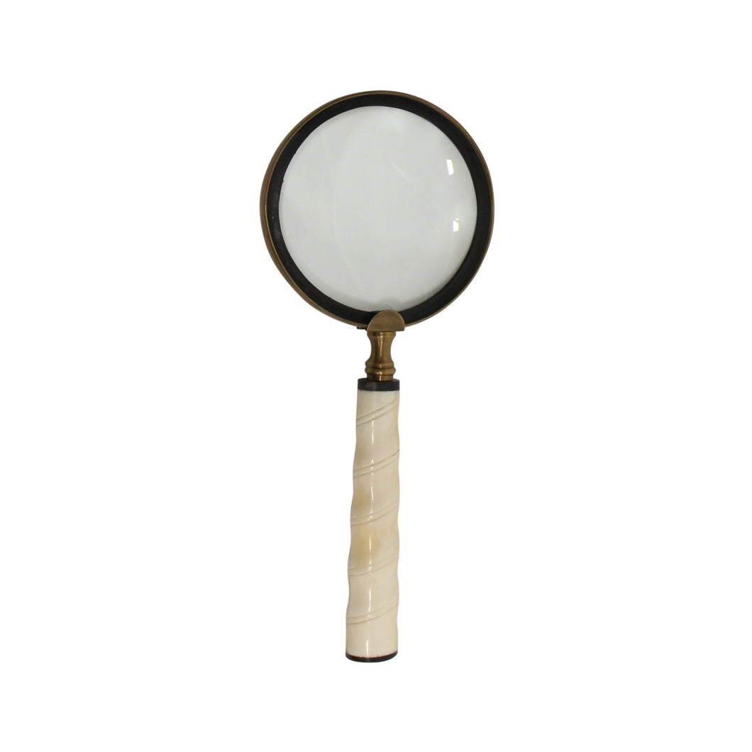 Twist Handle Magnifying Glass