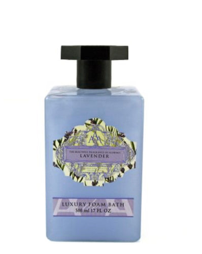 AAA Lavender Foaming Bath