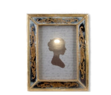 Load image into Gallery viewer, Elizabeth Gold Venetian Frame